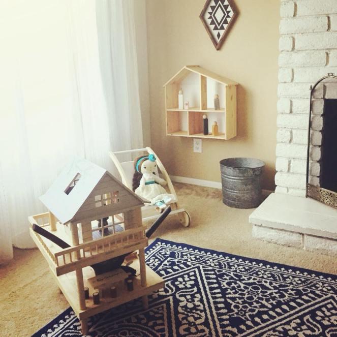 livingroom play